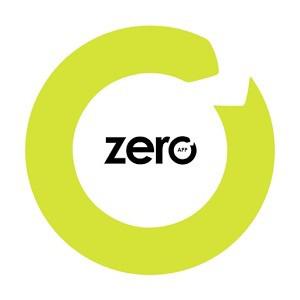 Aplicación móvil ZeroApp