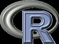 diez tecnologías de programación mejor pagadas - La primera R