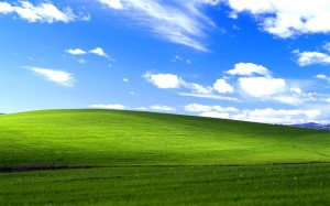 Wallpaper de Windows XP