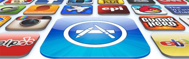 La publicidad en Apps se multiplicará al 500% en 5 años
