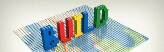 Build with Chrome, el juego de Lego y Google