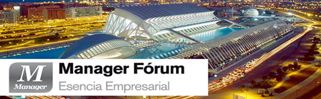 QuatreSoft en Manager forum Valencia 2014