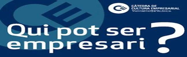 QuatreSoft participa en la 15 edición del curso Qui pot ser empresari del ADEIT