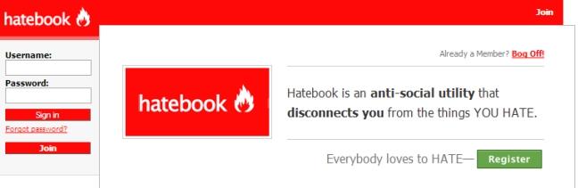 Conoces estás redes sociales raras