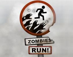 <ombies run aplicaciones para correr