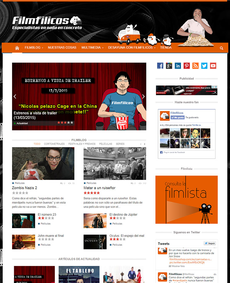 Captura de filmfilicos el blog de cine