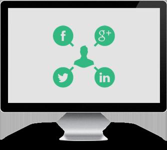 Gestión de redes sociales desde QuatreSoft - Marketing Online