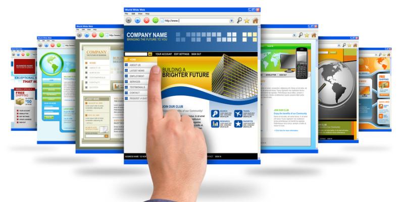 Te contamos la Importancia de una buena página web en QuatreSoft Servicios informáticos y servicios de Internet