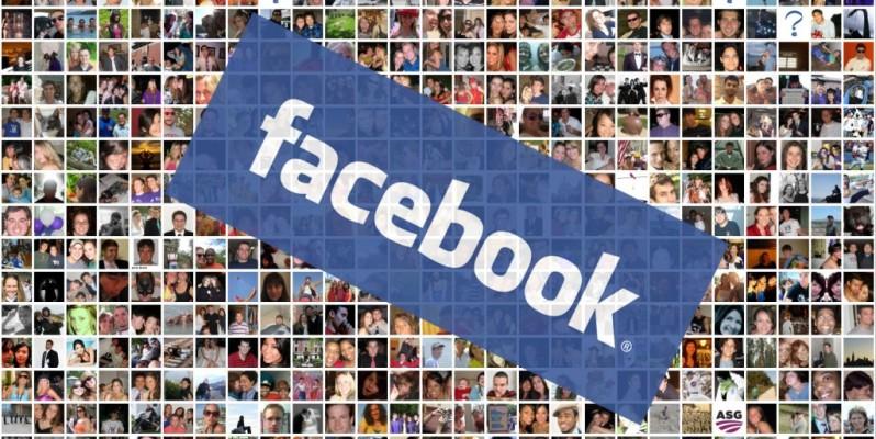 Perfíles típicos de los usuarios de facebook por QuatreSoft servicios de Internet