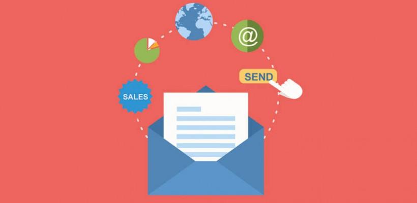 En que e diferencia el Mailing del Newsletter según QuatreSoft servicios de Internet
