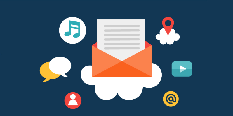 Hablamos de -email marketing en QuatreSoft servicios de Internet