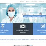 Página web MEDiadd