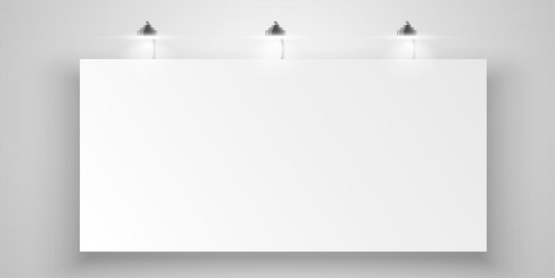 Diseñar un buen cartel
