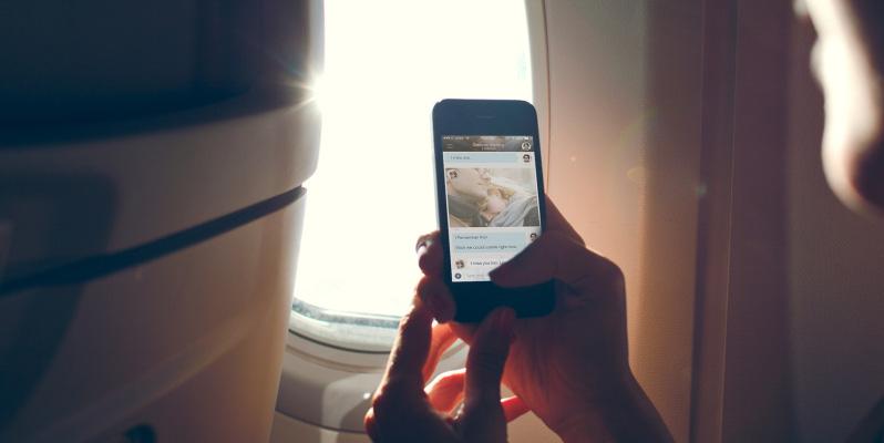 Apps para relaciones a distancia