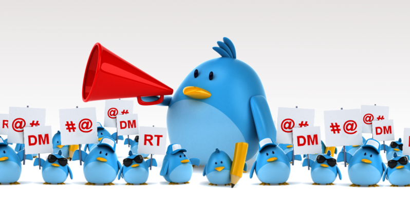 La influencia de los Influencers en Twitter