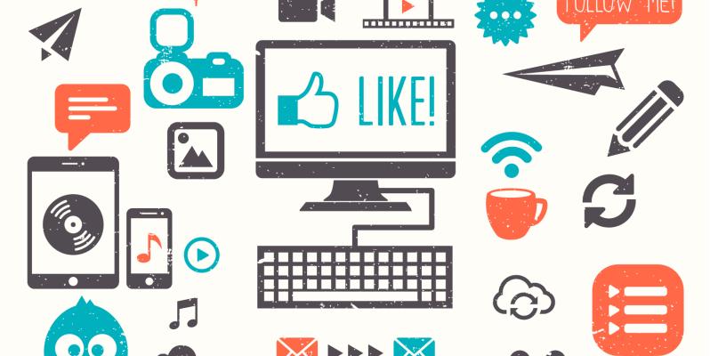 Beneficios del marketing online