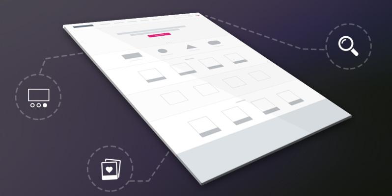 Diseño web de una tienda online: La importancia de un buen home page