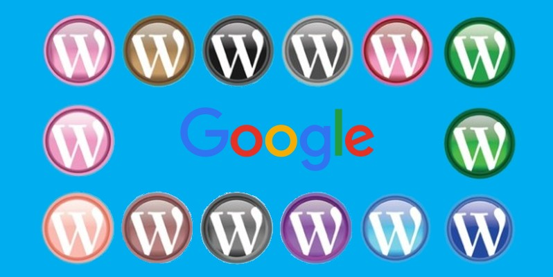 Wordpress y Google