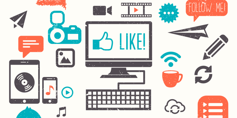 Diferencias entre Community Manager y Social Media
