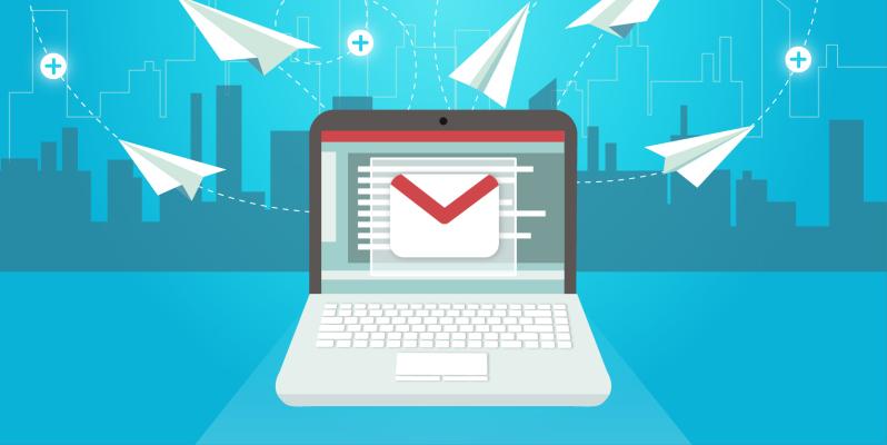 Poner firma en el correo electrónico
