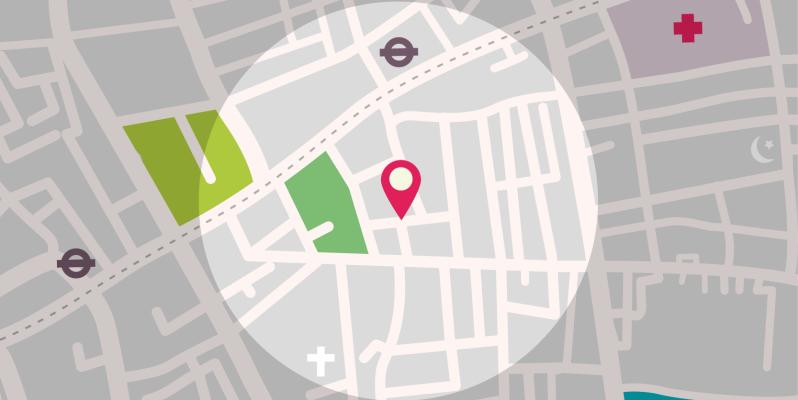 Usos de la Geolocalización online para tu empresa