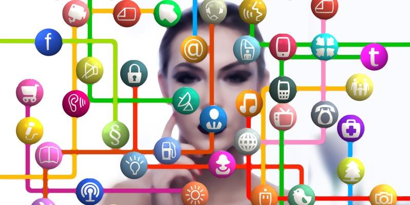 Herramientas para trabajar en Social Media