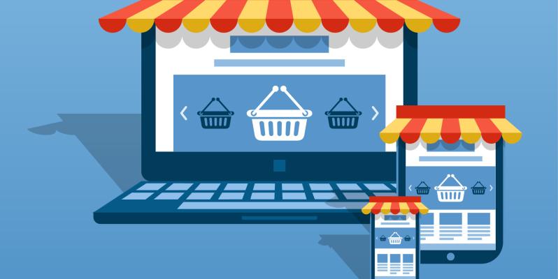 Difundir la tienda online tras su publicación