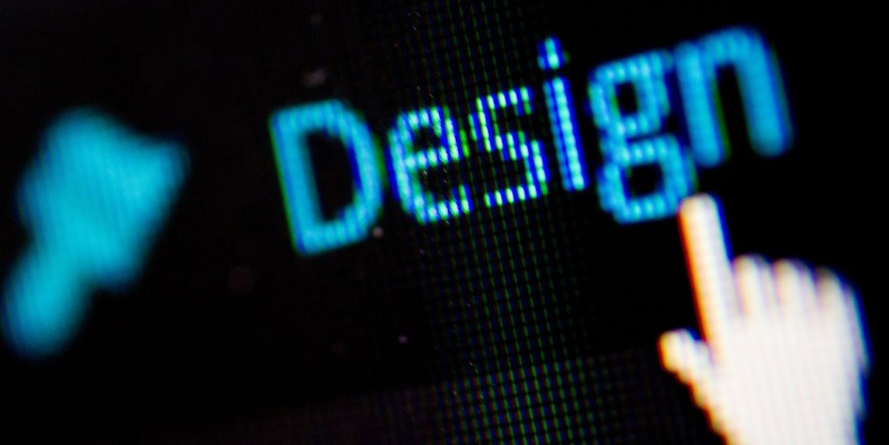 Enfocar el diseño web