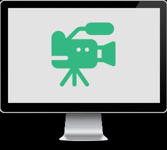 Creación de vídeos