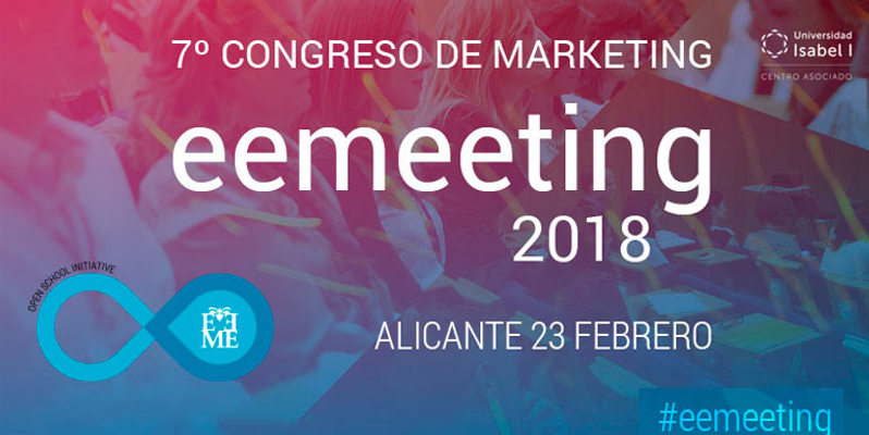 Séptimo Congreso de Marketing eemeeting