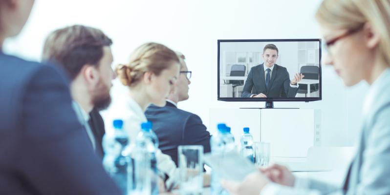 Elementos de un vídeo corporativo