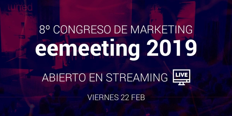 Octavo Congreso de Marketing eemeeting