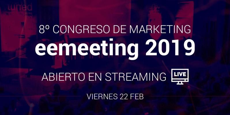 Octavo Congreso de Marketing eemeeting