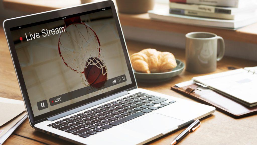 Vídeos streaming en redes sociales | QuatreSoft