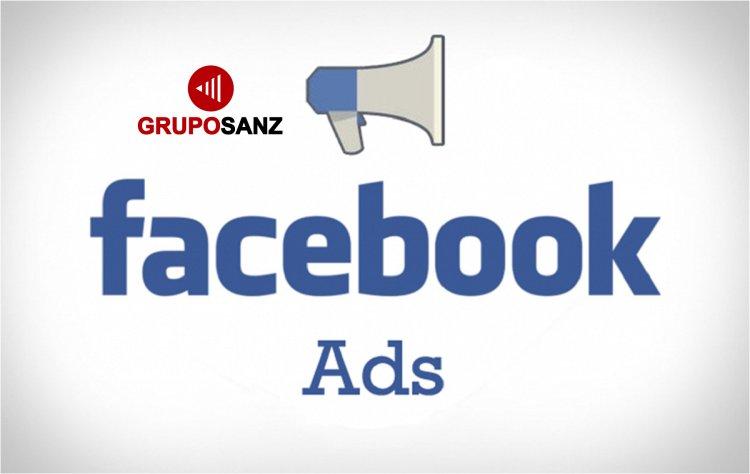 Facebook ads para Grupo Sanz
