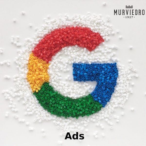 Google Ads para Murviedro
