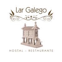 Hostal Restaurante Lar Galego