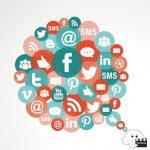 Gestión redes sociales Filmfilicos